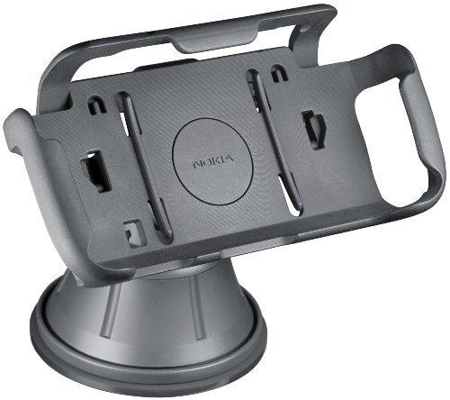 Nokia CR-116 Gerätehalter für N97 mit KFZ-Ladekabel