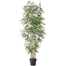 IKEA FEJKA - Artificial planta en maceta, bambú - 21 cm