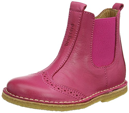 Bisgaard Mädchen 50203118 Chelsea Boots, Pink (Pink-4003), 28 EU