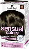 Sensual Colors Coloration 400 Dunkelbraun, 3er Pack (3 x 142 g)