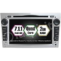 Android 7.1GPS DVD BT Radio 2Din navegador Opel Zafira/Opel Corsa y Opel Meriva/Opel Astra/Opel Antara/Opel Vivaro/Opel Vectra/Opel Tigra/Opel/Opel Combo