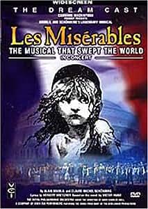 Les Misérables in Concert [UK Import]