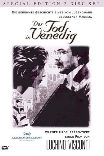 Bild von Der Tod in Venedig [Special Edition] [2 DVDs]