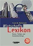 Scriptor Lexika: Wirtschaftslexikon: Daten