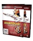 Asiatische Kampfsportarten - Jimmy und Doug schlagen sich durch - Discovery Channel