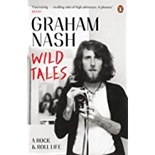Wild Tales by Graham Nash (2014-06-05)