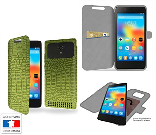 caso-innovativo-elephone-p6000-pro-4g-coccodrillo-vert-collection-coccodrillo-con-interno-di-archivi