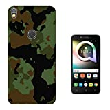 002242 - Army Scene Soldier camouflage. cool Design Alcatel