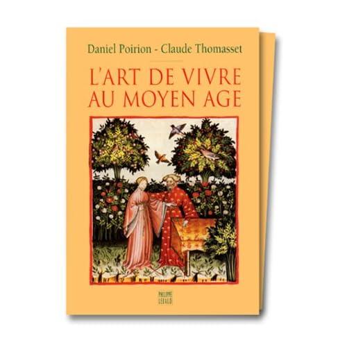 L'art de vivre au Moyen Age : Codex Vindobonensis series nova 2644, conservé à la Bibliothèque nationale d'Autriche