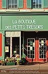 La petite boutique des trésors par Griffin