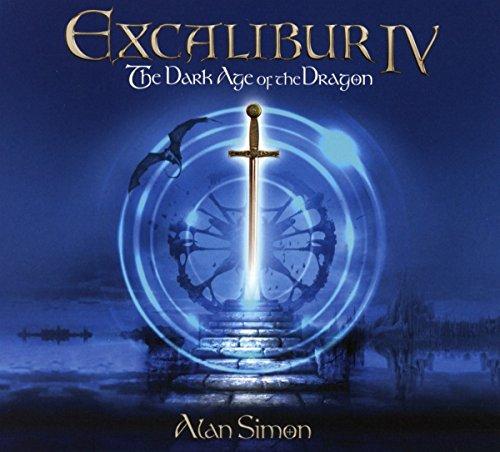 The Dark Age of the Dragon - Dark Metal Dragon