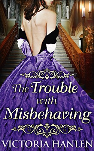 Victorias Secret Amber Romance (The Trouble With Misbehaving (English Edition))