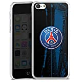 DeinDesign Apple iPhone 5c Coque Étui Housse PSG Paris Saint-Germain Parc des Princes