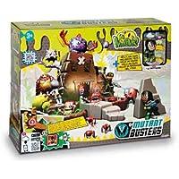 Mutant Busters - La Isla de Pánico (Famosa 700011346)