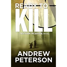 Ready to Kill (The Nathan McBride Series Book 4) (English Edition)
