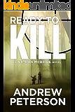 Ready to Kill (The Nathan McBride Series Book 4)