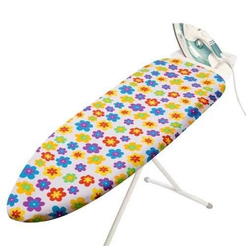 standard ironing board cover 102x43cm felt back drawstrings funtime design by caraselle amazoncouk kitchen u0026 home