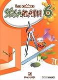 Les cahiers Sésamath 6e - Cahier élève by Rémi Angot (2011-06-13) - Magnard - 13/06/2011