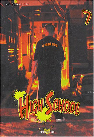 High School, tome 7