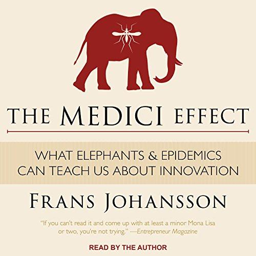 MEDICI EFFECT REV/E M
