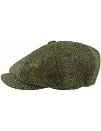 379359f9bf Amazon.co.uk: Earland Brothers Failsworth - Flat Caps / Hats & Caps ...
