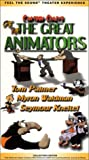 Cartoon Crazys - The Great Animators [VHS]