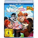 Völlig von der Wolle: Schwein gehabt!  (3D Blu-ray inkl. 2D Fassung)