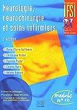neurologie neurochirurgie et soins infirmiers module n?10