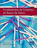 Fundamentos de sistemás de bases de datos