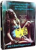 Rabid Steelbook [Dual Format DVD & Blu-ray]