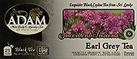 Adam Earl Grey Tea, 1.67 Ounce