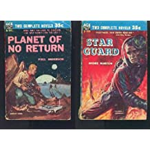 Planet of No Return / Star Guard
