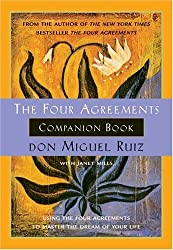 The Four Agreements Companion Book (Toltec Wisdom)