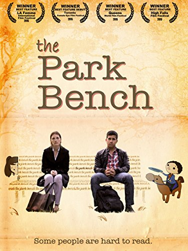 Park Bench (The Park Bench)
