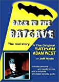 Back to the Batcave