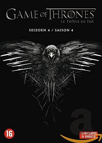 SEIZOEN 04 - GAME OF THRONES