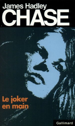 Le joker en main par James Hadley Chase