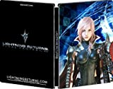 Lightning Returns Final Fantasy XIII Steelbook (PS3)