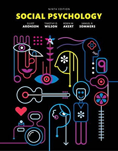 Read online pdf social psychology best book by elliot aronson connect to download get pdf social psychology david myers 10th edition psychology is the science of behavior and mind including conscious and unconscious fandeluxe Images
