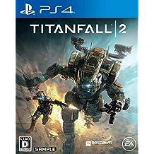 Titanfall 2 PS4 Import Japonais
