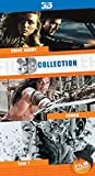 3D Collection: Drive Angry / Conan the Barbarian / Saw 7 ( Drive Angry / Conan the Barbarian / Saw 7 ) ( Saw 3D: The Final Chapter ) (3D) [ Blu-Ray, Reg.A/B/C Import - Netherlands ]