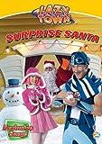 Lazytown: Lazytowns Surprise Santa (Full) [DVD] [2005] [Region 1] [US Import] [NTSC]