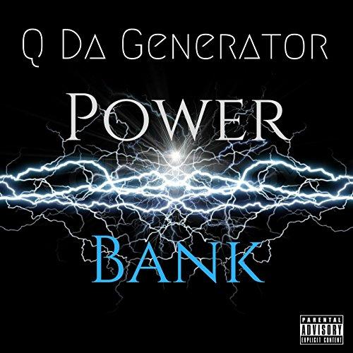 Power Bank - Single [Explicit]