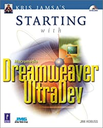 Kris Jamsa's Starting with Macromedia Dreamweaver Ultradev