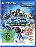 PlayStation All-Stars Battle Royale [Importación alemana]