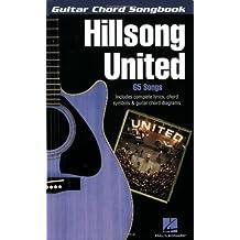 Hillsong United (Guitar Chord Songbooks)