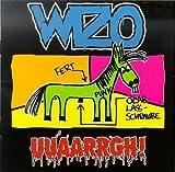 Songtexte von WIZO - UUAARRGH!