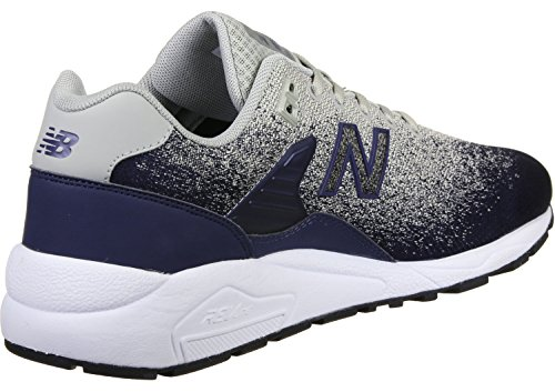 New Balance 580 Hommes baskets Gris MRT580JV Grey