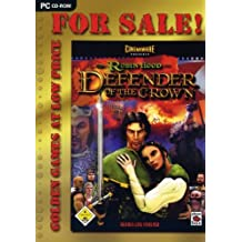 Robin Hood: Defender of the Crown [For Sale!]