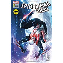 Spider-Man: 2099: Bd. 1 (2. Serie): Anschlag aus der Zukunft